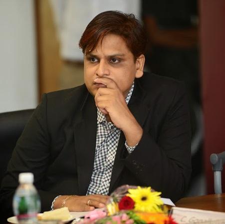 Dr. Bhavin Pandya