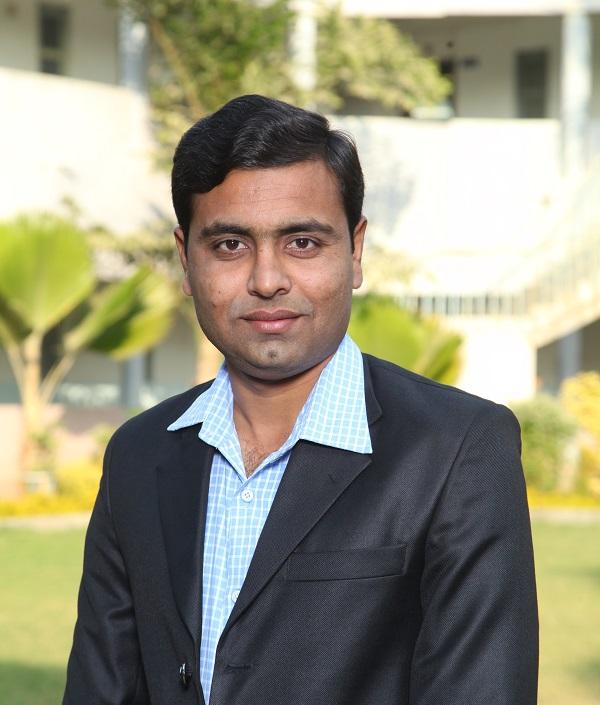 Prof. Mitesh Patel
