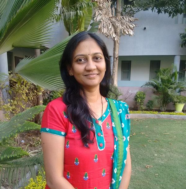 Prof. Neeta Pathak