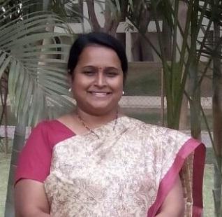 Prof. Revati  Deshpande