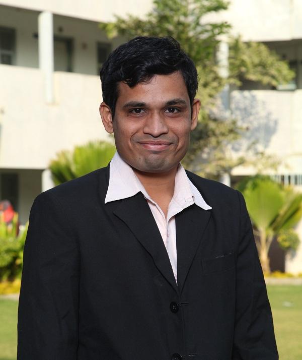 Prof. Ritesh Patel