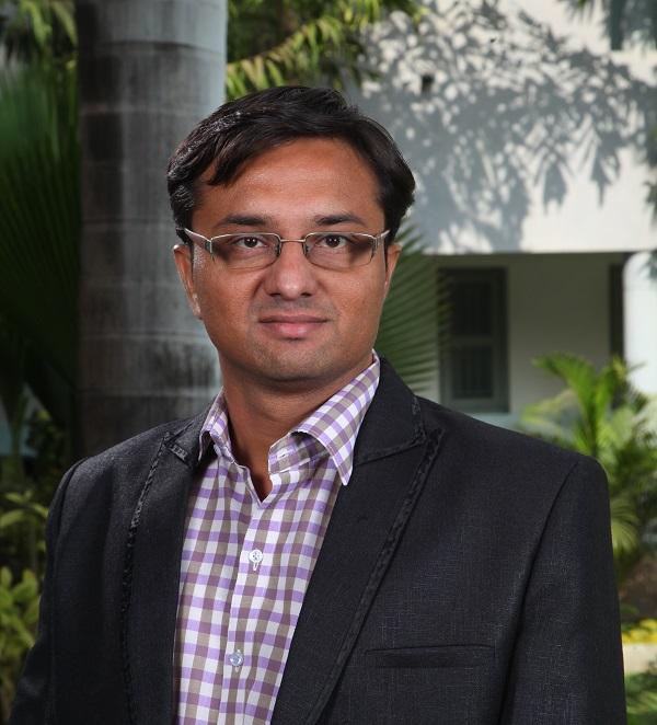 Prof. Yuvaraj Vyas